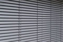 blue external blinds in brisbane