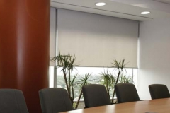 corporate roller blinds