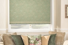 green roller blinds brisbane