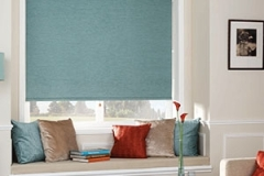 aqua roller blinds brisbane