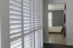 plantation bedroom shutters