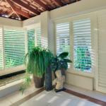 shutters add colour