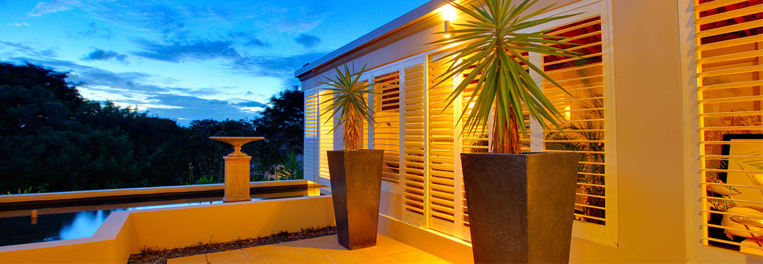 outdoors aluminium shutters brisbane