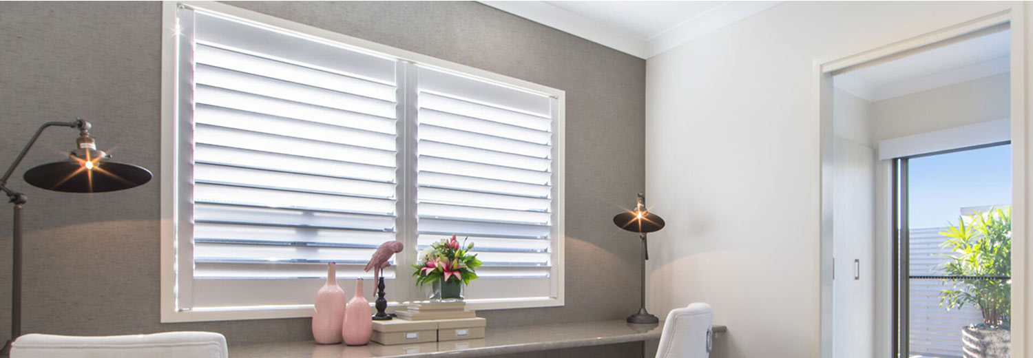 stylish plantation shutters qld