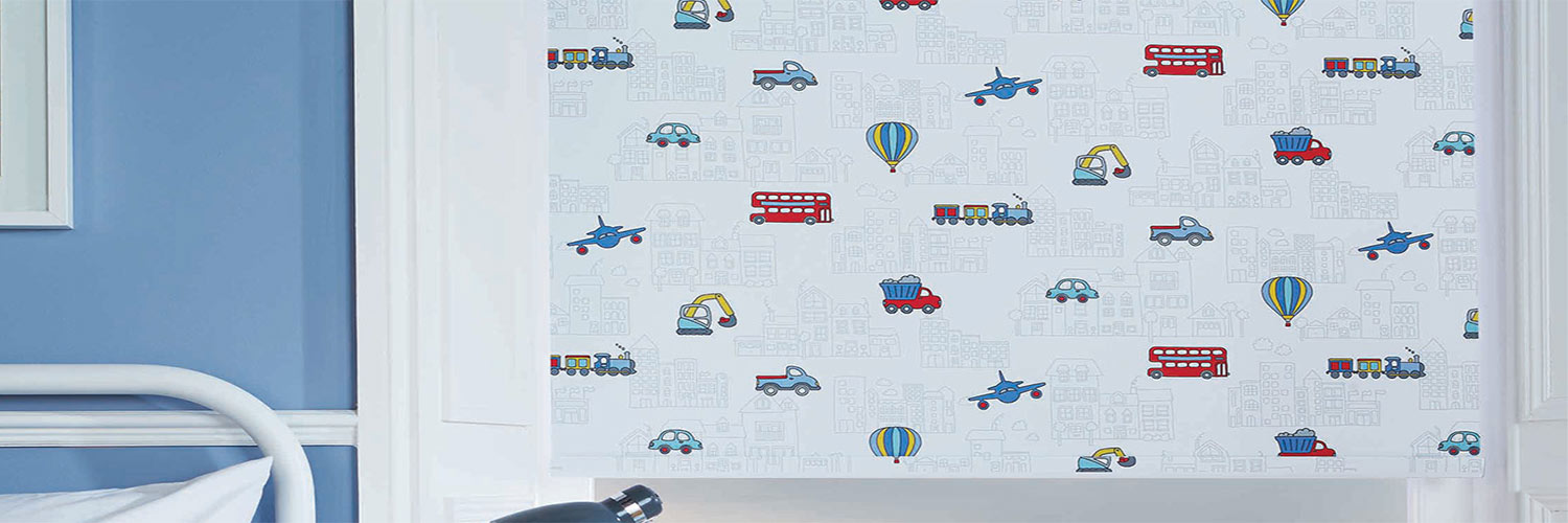 kids roller blinds in brisbane