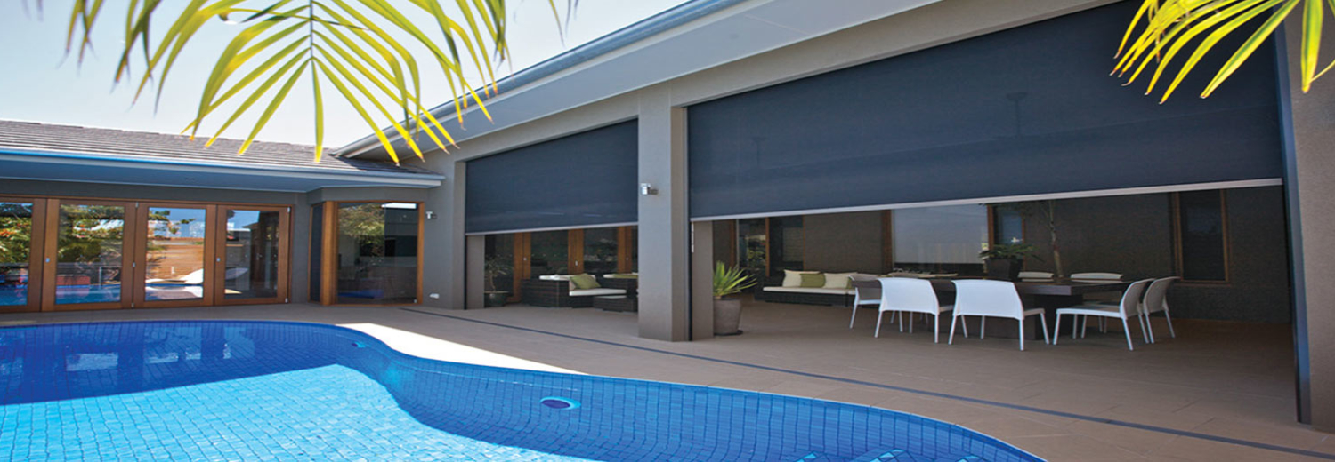 Roller Blinds Gold Coast Roller Shutters Security